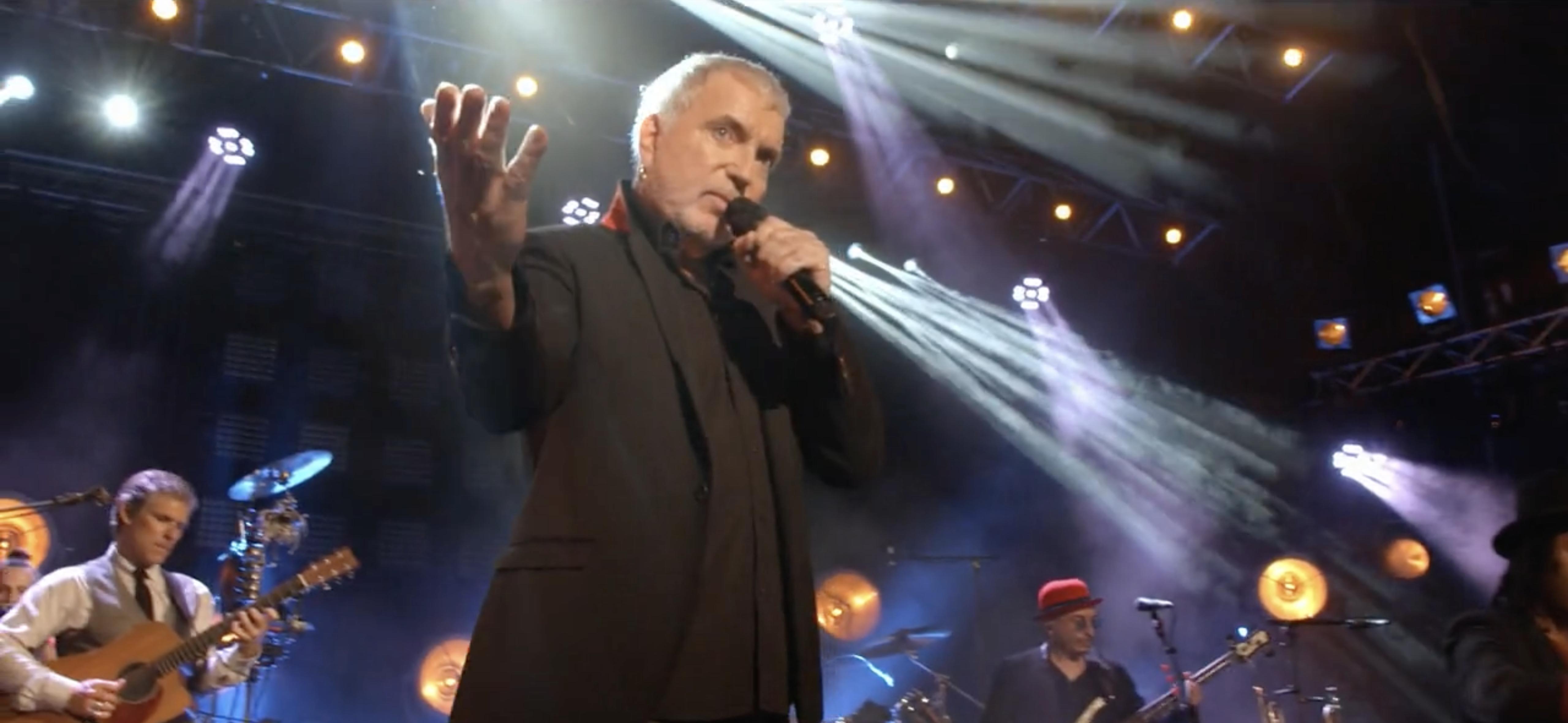 concerts bernard lavilliers 2018