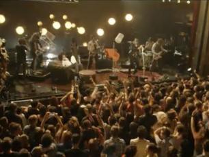 Le concert - Shaka Ponk -